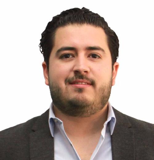 Xavier Fernando Revilla Barragán
