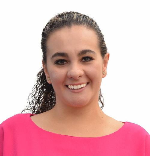 María Fernanda Bayardo Salim