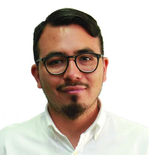 Marco Antonio Romero Sarabia