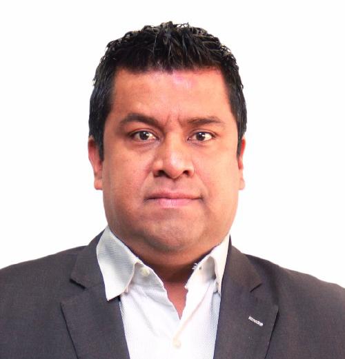 Oscar Víctor Ayala López