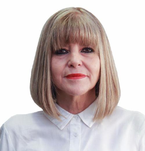 Luz María Eugenia Jordán Hortube