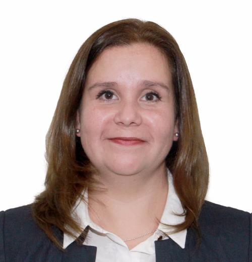 Corina Raquel Carmona Díaz de León