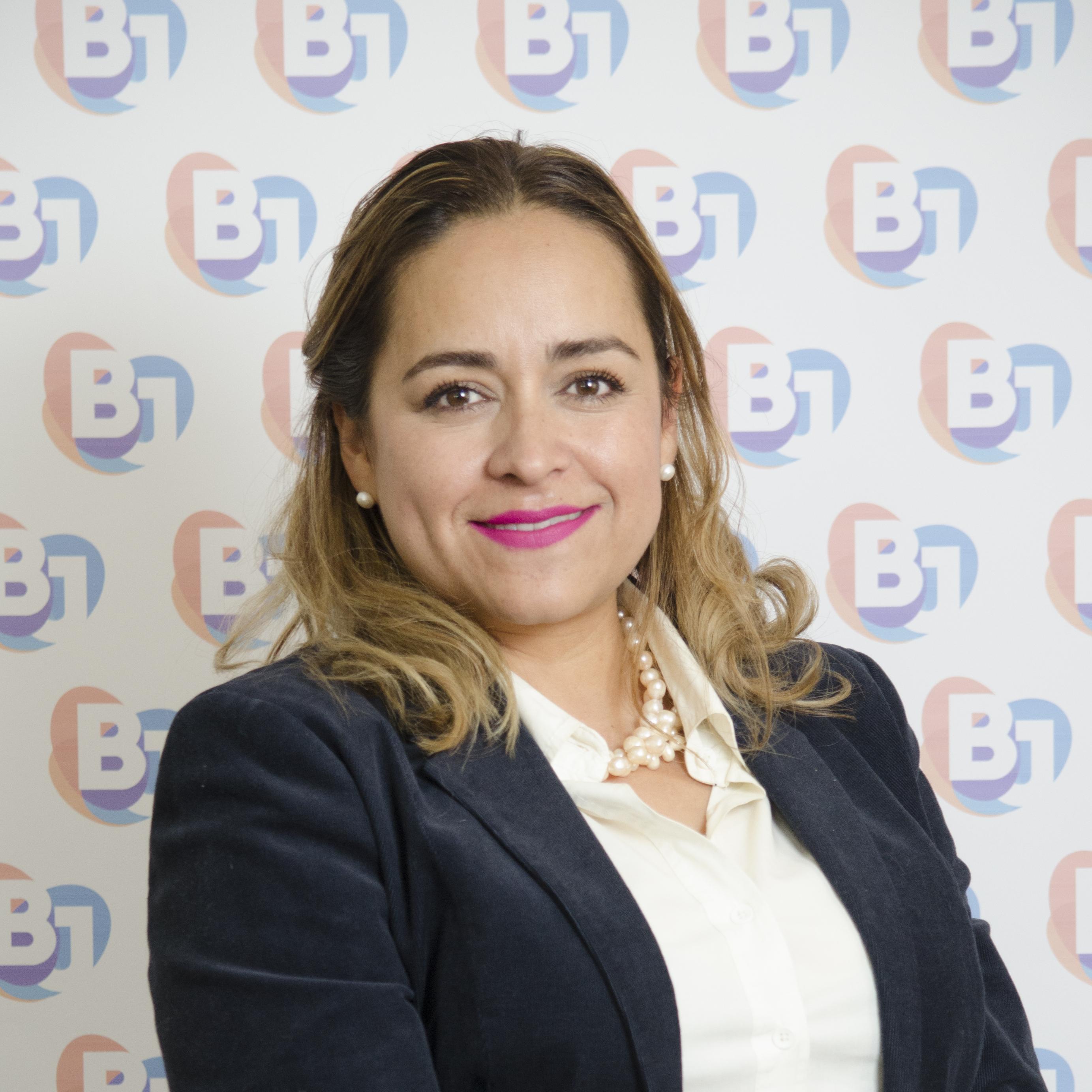 Laura Alejandra Álvarez Soto