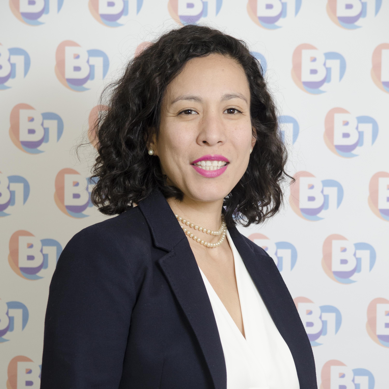 Julia Cabrera Solis
