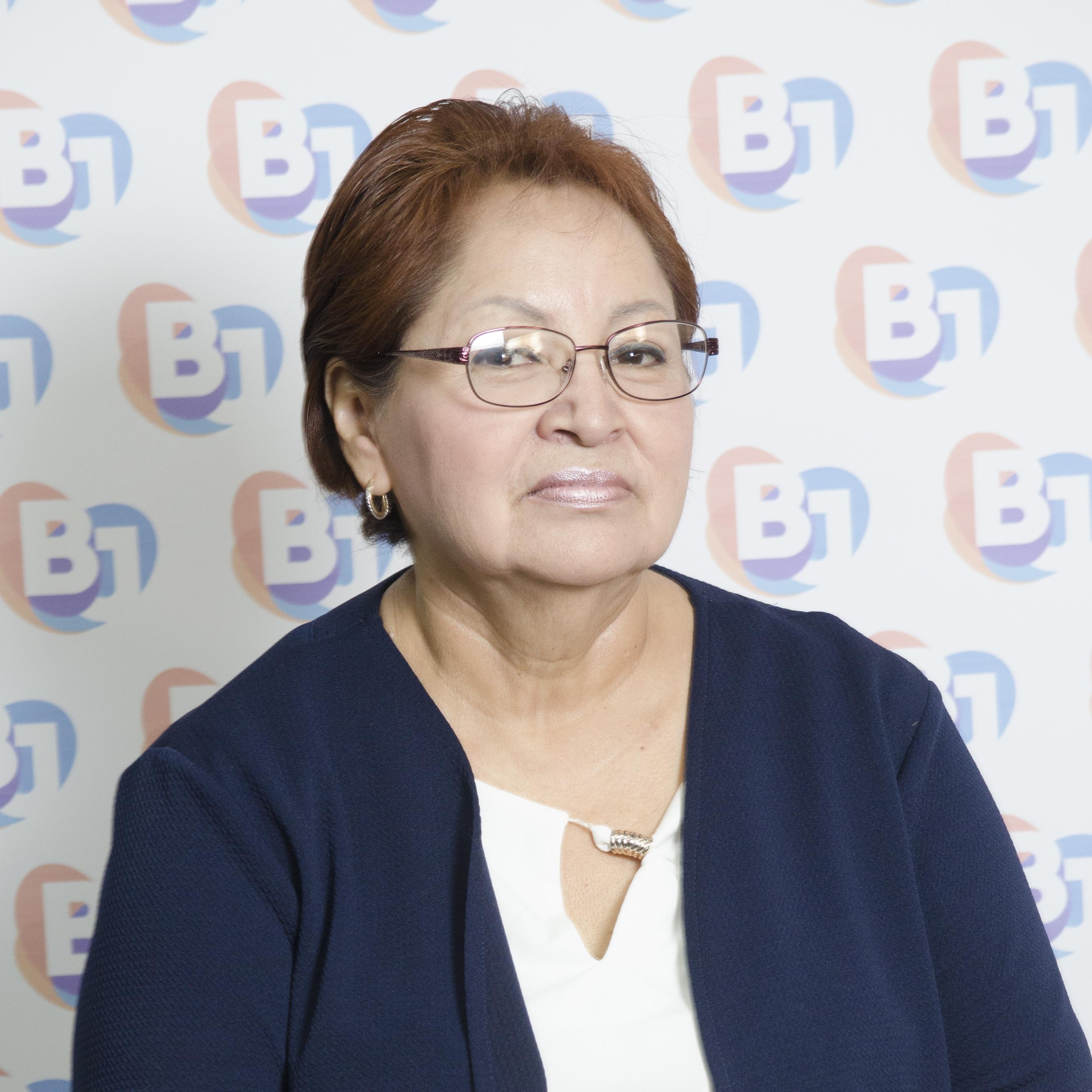 Adelaida García González
