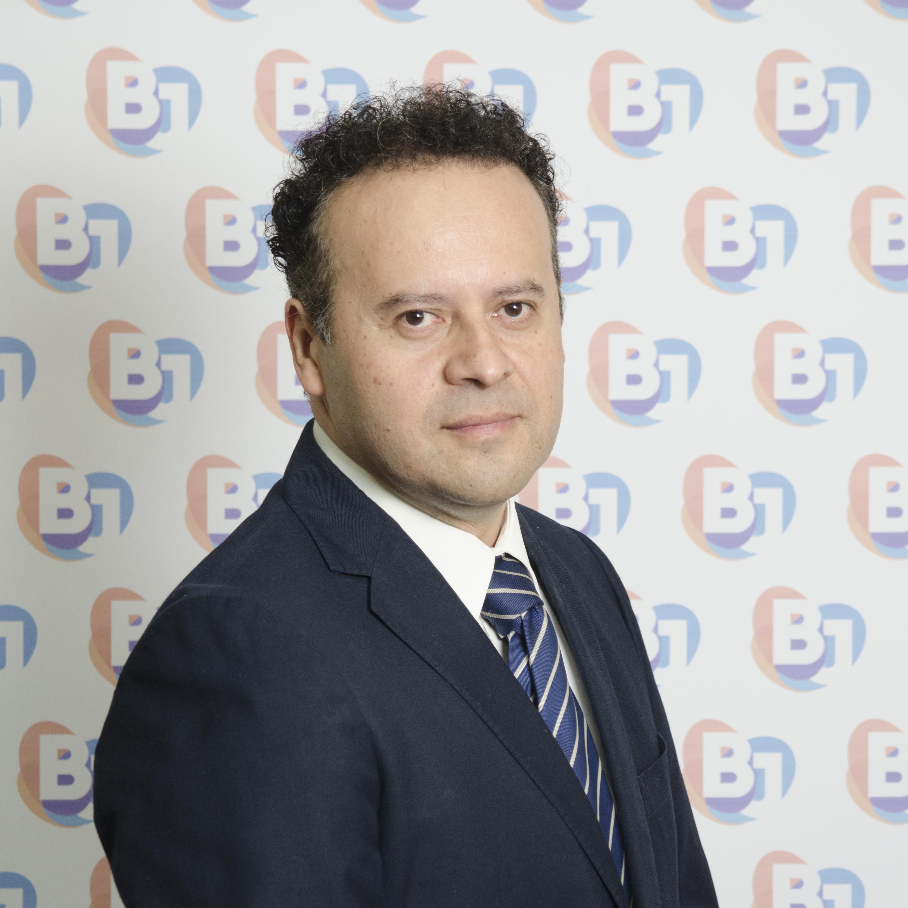 Genaro Santana Moronatti