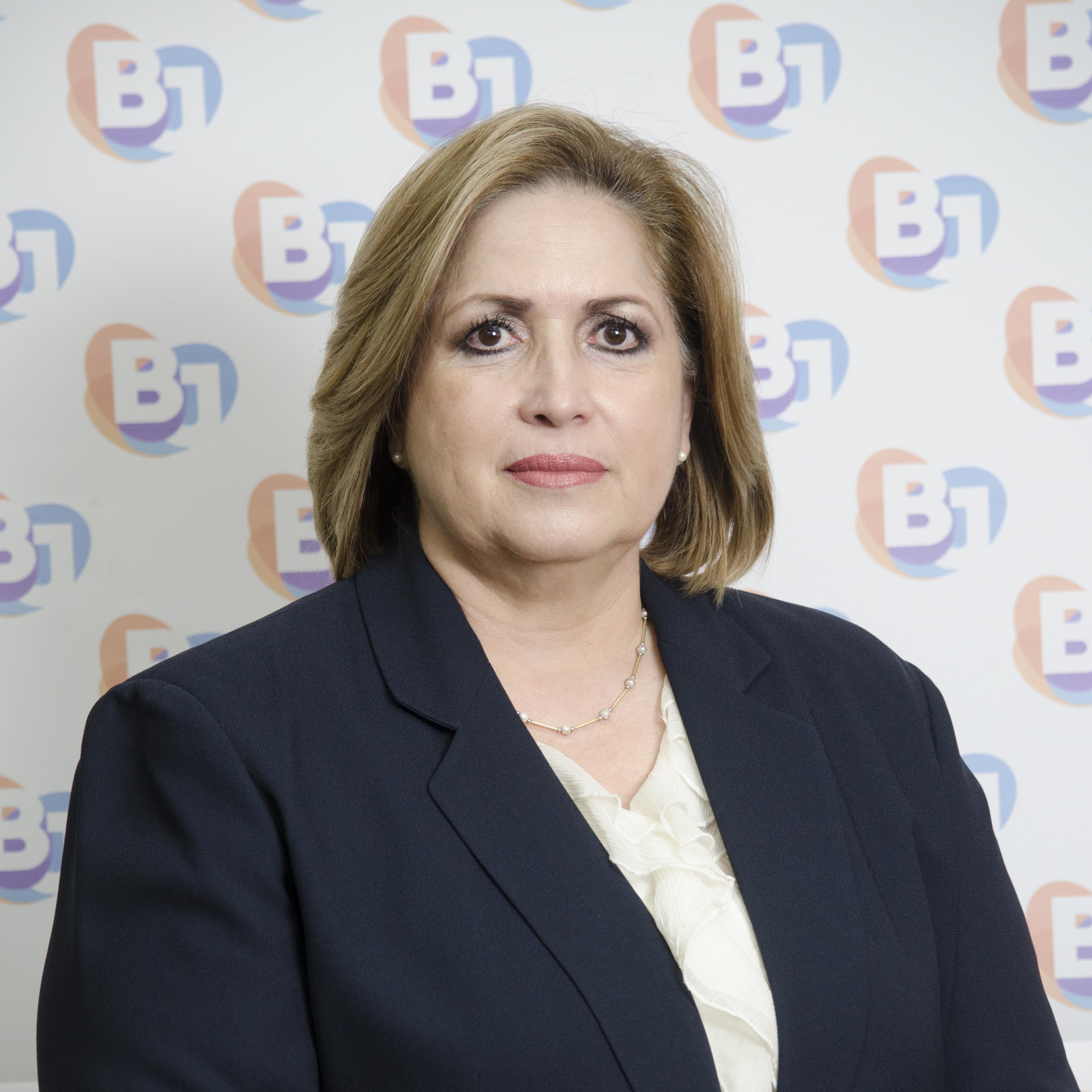 Susana González Lebrija