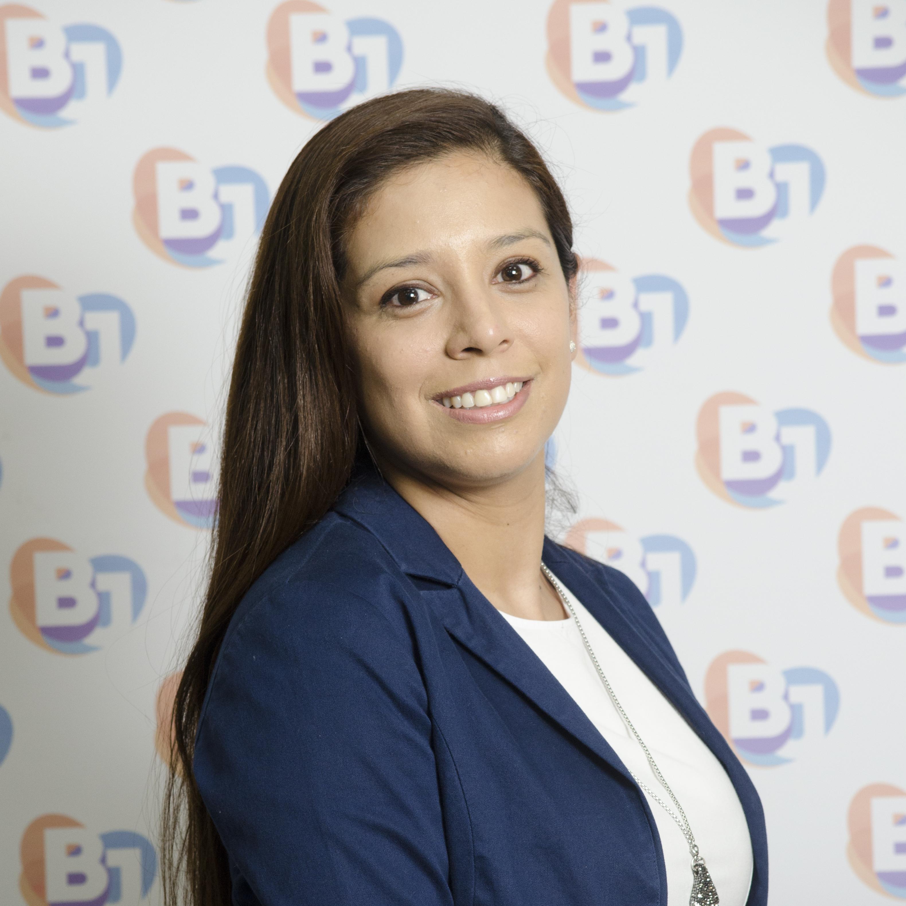 Luisa Adriana Gutiérrez Ureña
