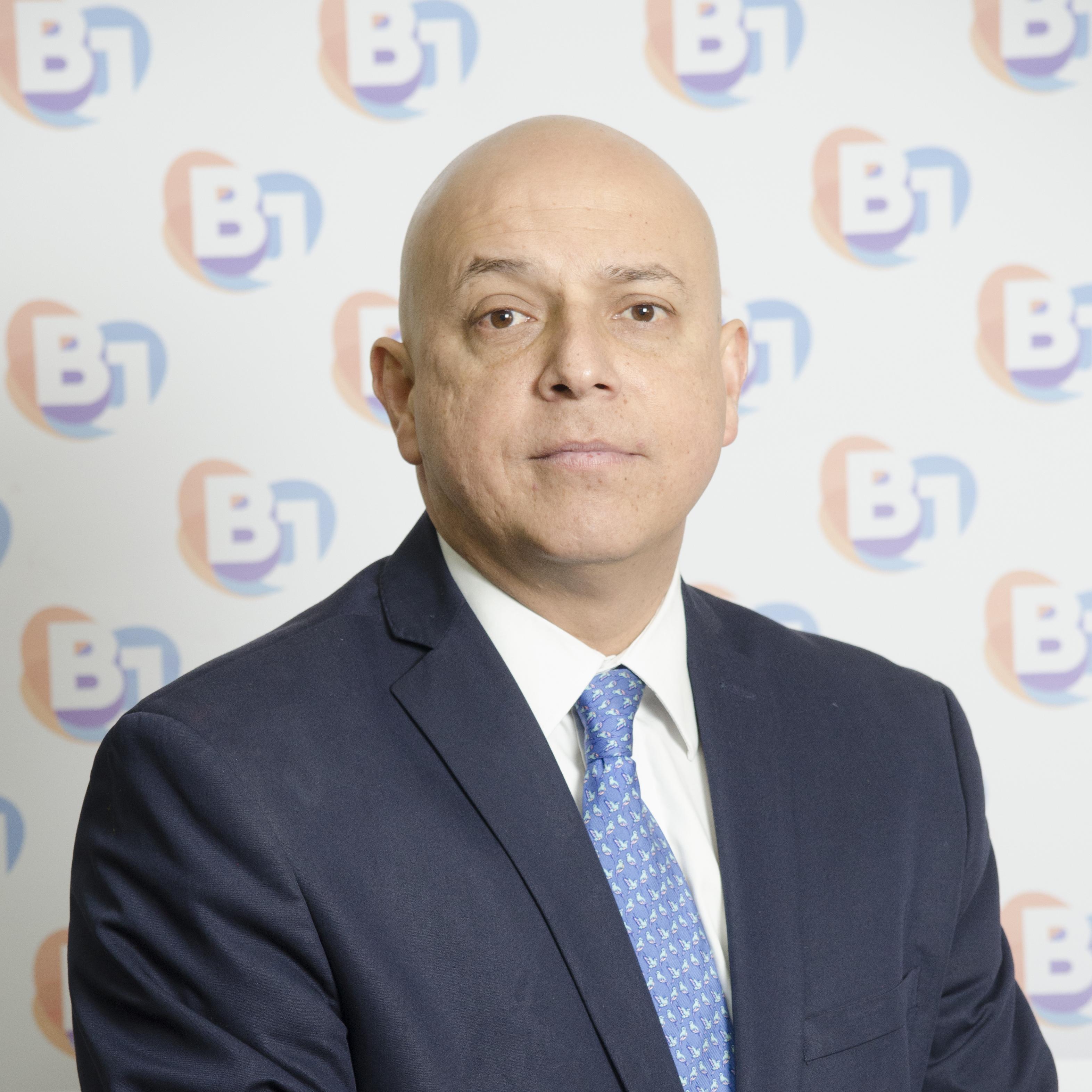 Armando Ramirez Solórzano