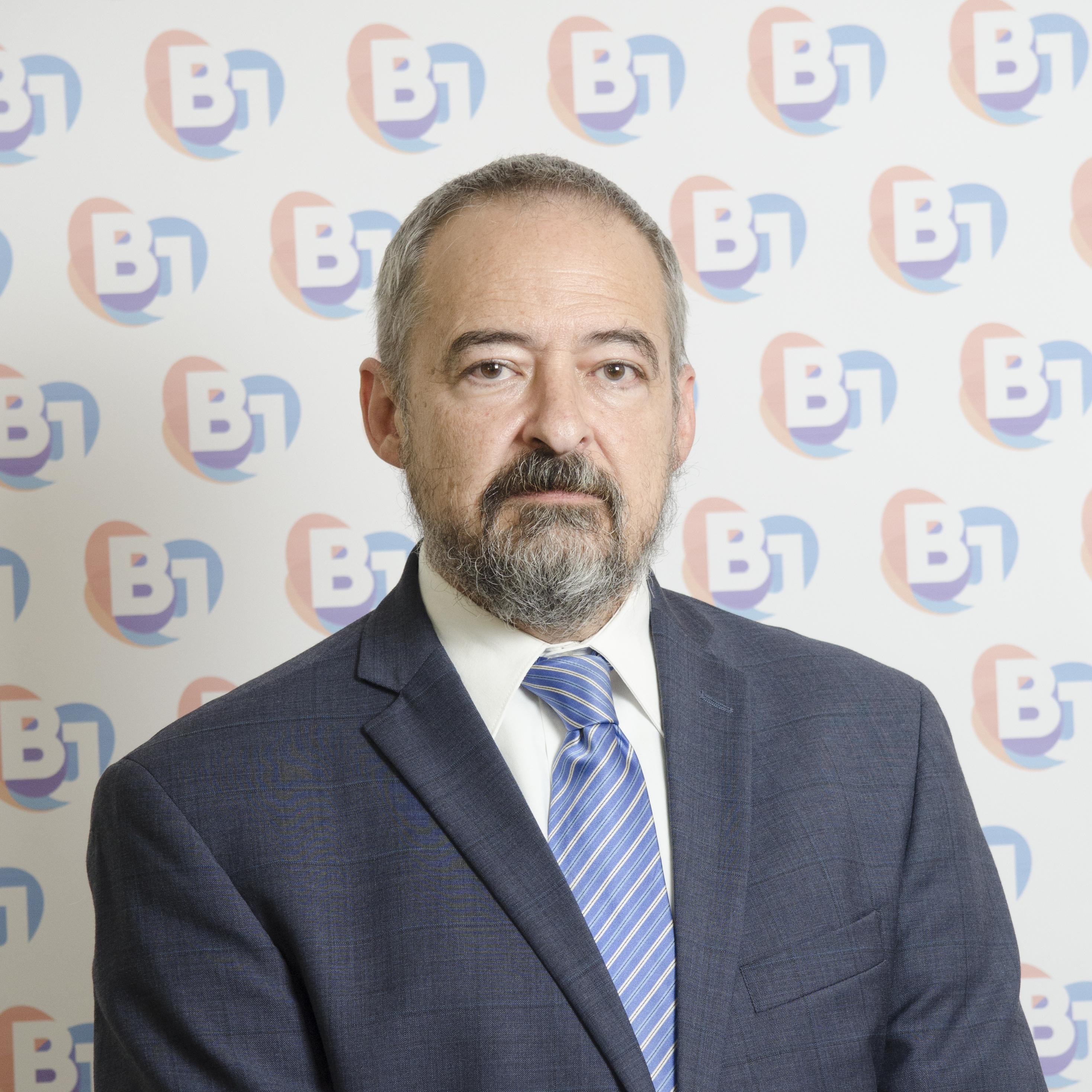 Emilio Sordo Zabay