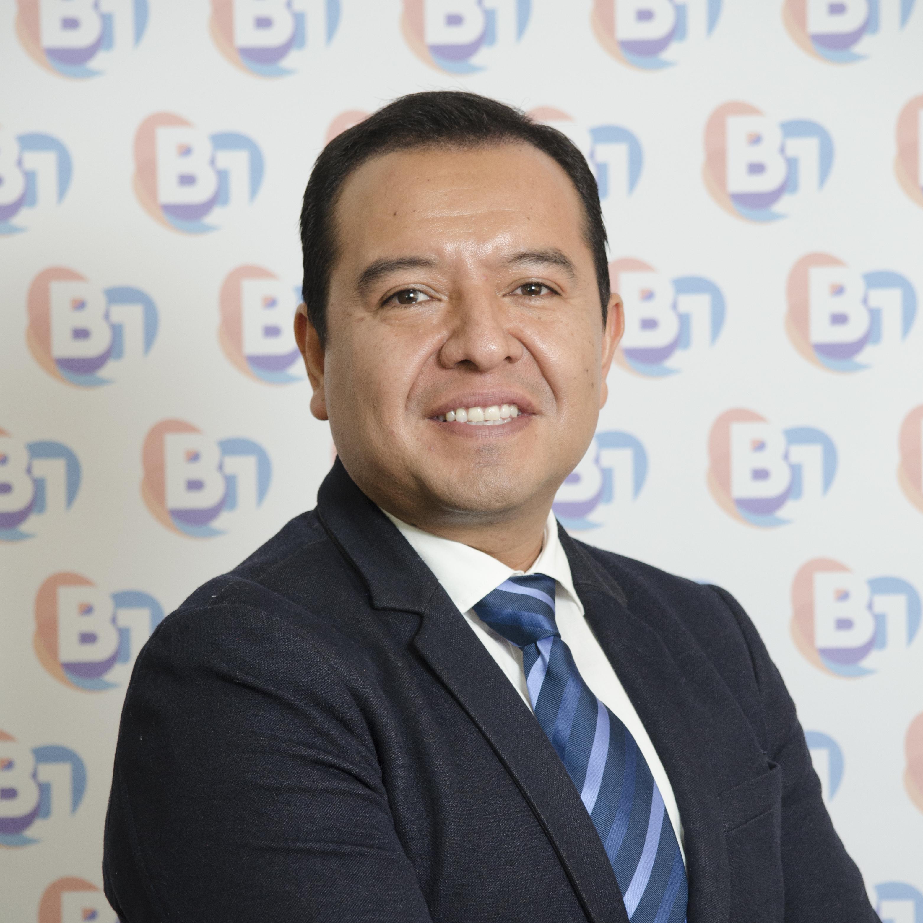 Héctor Saúl Téllez Hernández