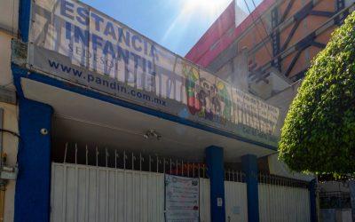 Santiago Taboada anuncia que la Alcaldía Benito Juárez administrará las 9 estancias infantiles de la demarcación