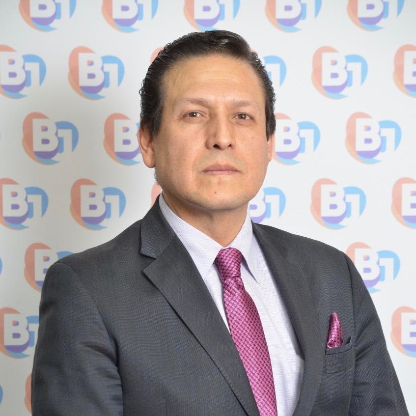 Francisco Javier García Silva