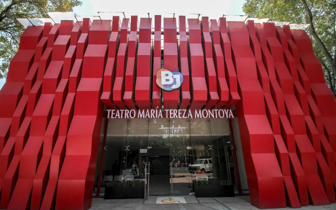 Impulsa Benito Juárez proyectos culturales