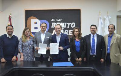 Promueve Alcaldía Benito Juárez tenencia responsable de animales de compañía