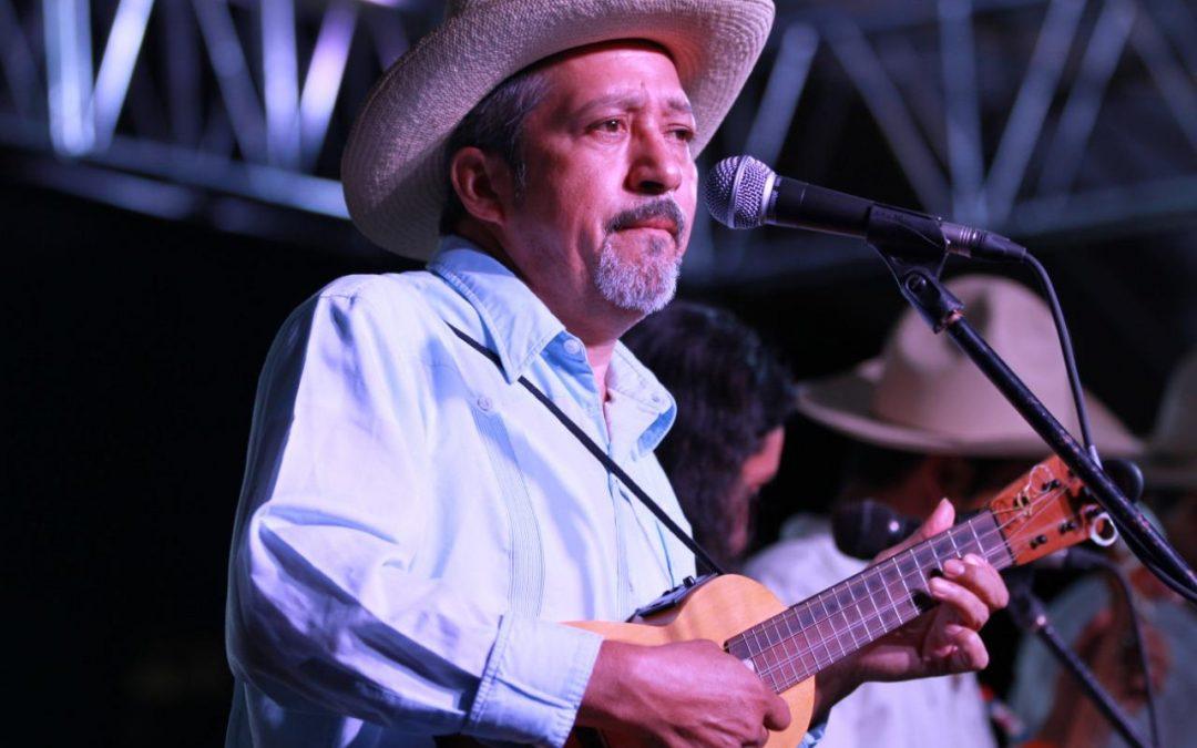 Benito Juárez sonará el fin de semana por el Día del Músico